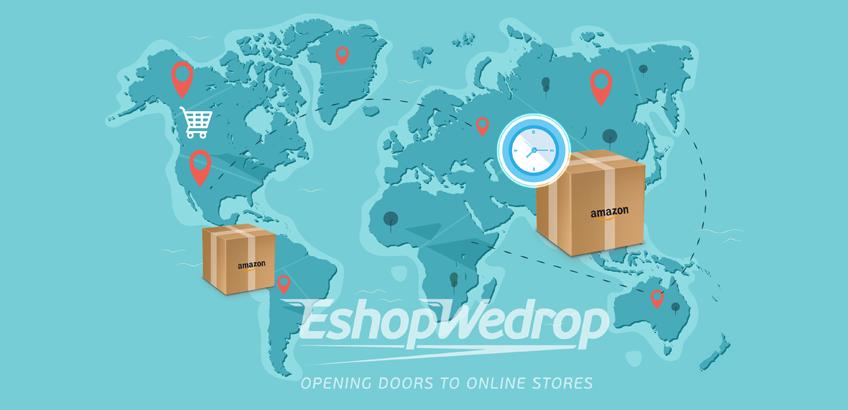 Ψώνισε online από το Amazon - Παράλαβε στην Κύπρο