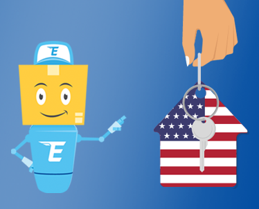 Σημαντική ενημέρωση - Νέα διεύθυνση παραλαβής για το EshopWedrop στην Αμερική