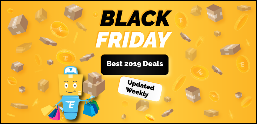 Best Black Friday 2019 Deals Revealed!