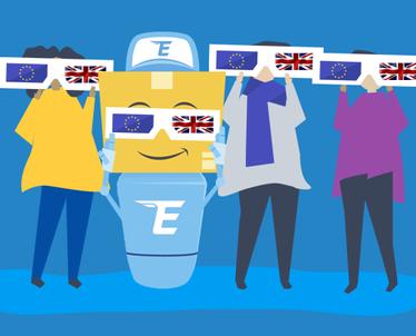 Brexit ή όχι Brexit; Η απάντηση είναι …εμείς ψωνίζουμε!